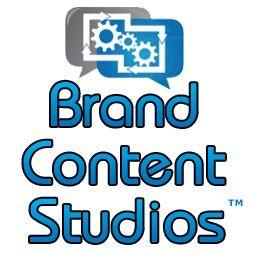 Brand Content Studios