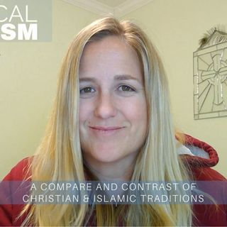 Theological Sexism 11: Contrast Head Covering Theology - Christian & Islamic Traditions