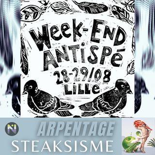 Arpentage Steaksisme
