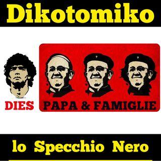 Lo Specchio Nero E07S02 - Dies Papa e Famiglie - 03/12/2020