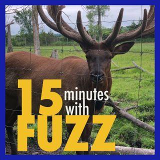 15 Minutes on Shalom Wildlife Zoo