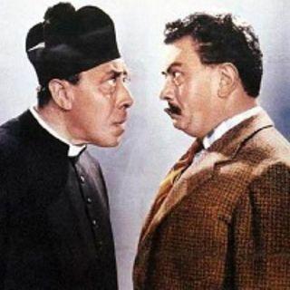 Don Camillo: ''Litigare è l'unico dialogo possibile con i nemici della Chiesa''