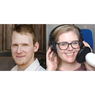 Ep. #8 Emily Prokop and Danile J. Lewis
