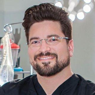 Dr. Sergio Alvarez returns to #ConversationsLIVE