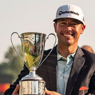 Travelers Champ Chez Reavie at Travelers Golf on Thursday 6/20