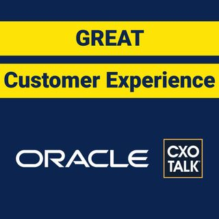 How to Create GREAT Customer Experience?
