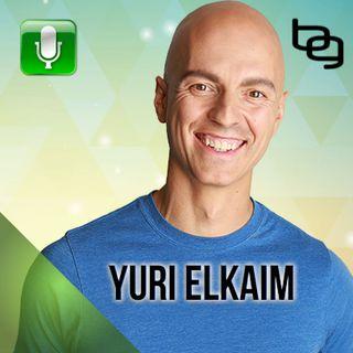 Blood Oxygenation Tips, Negative Calorie Foods, Self-Testing Your Adrenals & More: Yuri Elkaim's 7 Commandments Of Energy