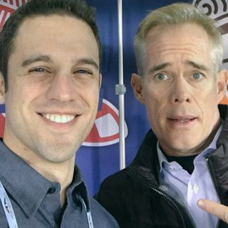 Joe Buck Talks World Series, Boston Dominance