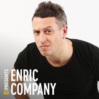 Enric Company - No disimules