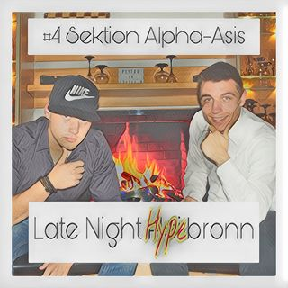 #4 Sektion Alpha-Asis