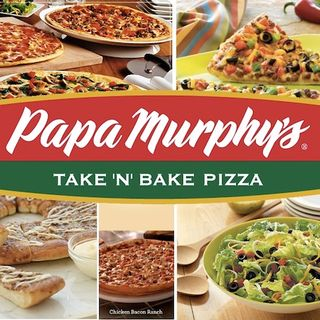 Papa Murphy's 5.99 Thins and Faves 30 and 15 versions