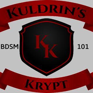 Kuldrin's Krypt