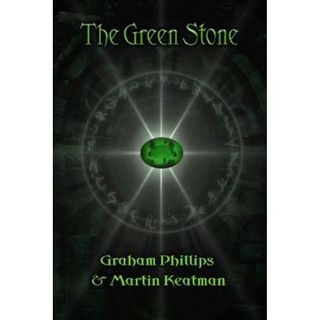 The Green Stone ~ A Real Life Paranormal Adventure with Graham Phillips