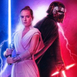 5° SEASON - EPISODE 11 - 23/12/2019 - Star Wars Episodio IX
