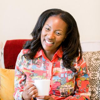 Founder Dr. Tasha Holland Kornegay of Wellness in Real Life is my very special guest on The Mike Wagner Show!
