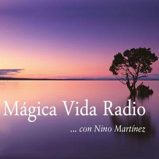 """Mágica Vida 174. 1er. Congreso virtual Terapia Floral. Magdalena Szaszkiewicz/ """"Ante la ansiedad"""", Ramiro Calle"""