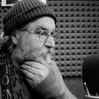 Claudio Cojaniz, pianista e compositore: intervista spontanea (2017)