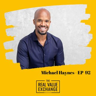92. How to listen, innovate and grow a B2B service | Michael Haynes