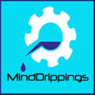 Mind Drippings