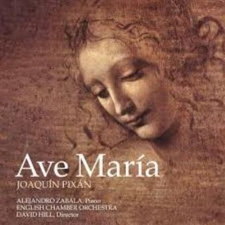 Patricia Beerens - Ave Maria
