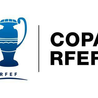 Real Murcia- CD Tudelano final copa federacion