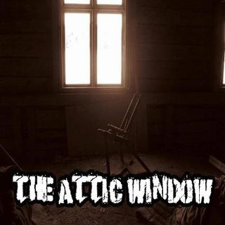 #14: Through the attic window - Kneeling for Injustice