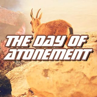 NTEB RADIO BIBLE STUDY: The Day Of Atonement Is An Old Testament Picture Of The Blood Sacrifice Of Jesus Christ On The Cross For Sinners