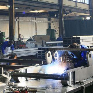 Vicenza prima in Veneto per valore aggiunto pro capite e seconda in Italia per quello industriale