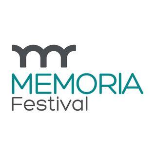 """Adriano Fontana """"Memoria Festival"""""""
