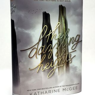 Katharine McGee The Dazzling Heights