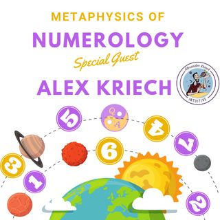 Metaphysics of Numerology