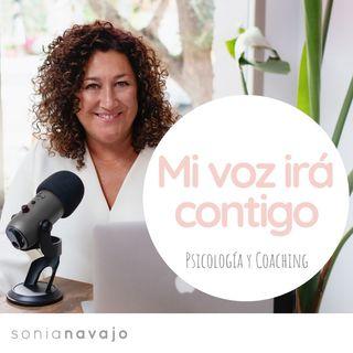 Mi voz irá contigo - Psicología y Coaching