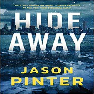 Jason Pinter - Hide Away (A Rachel Marin Thriller Book 1)