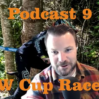 Loam Lander Podcast 9 NW Cup Race 1