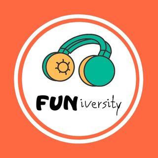 FUNiversity 1x04 - Elfico, la lingua del Signore degli Anelli