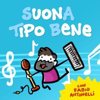 Ep 10 - Una Celebre Rissa - La Sagra della Primavera (feat Nicola Bernardi)