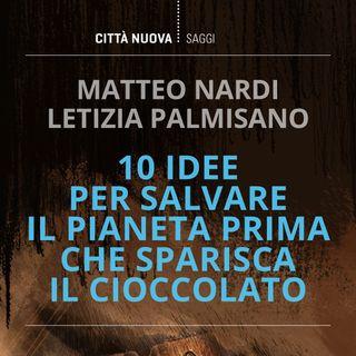 "Matteo Nardi ""10 idee per salvare il pianeta"""