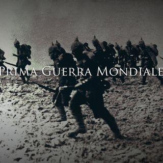 La Grande Guerra fuori dall' Europa