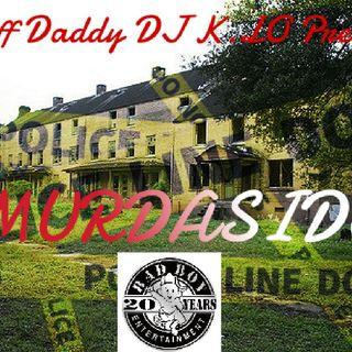Puff Daddy Present Lil Kjay