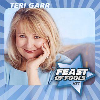Teri Garr talks about Surviving Hollywood, Tootsie, Star Trek and David Letterman