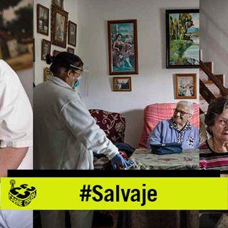 Carne Cruda - Medicina rural, la Sanidad en la España vaciada (SALVAJE #770)