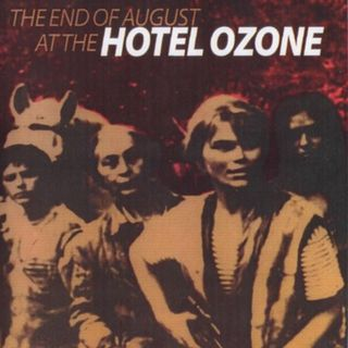 Episode 431: End of August at the Hotel Ozone (1967)