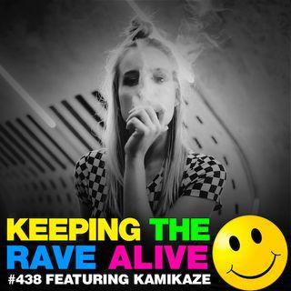 Episode 438: Kamikaze!