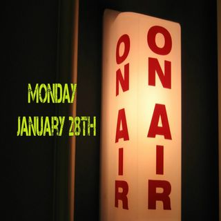 Monday, January 28th