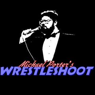 The Best of Michael Porter's WrestleShoot