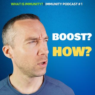 How to boost your immune system?