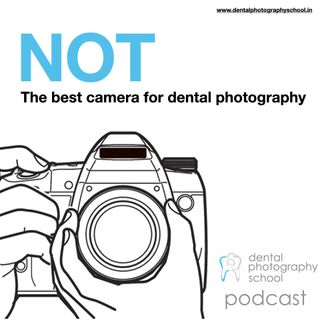 Not the best camera for dental photography