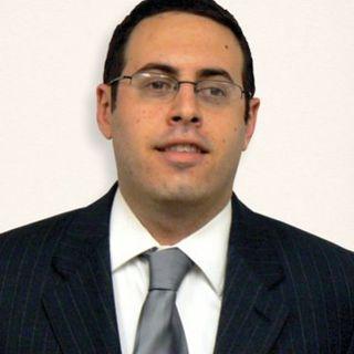 Ep. 768 - Allen Schlesinger (Premium Sales Manager, Austin Spurs)
