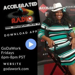 Go Da Work Radio 6/23/17