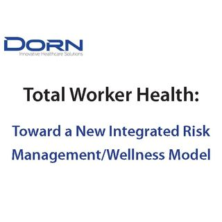Total Worker Health Podcast Series: Dell Dorn